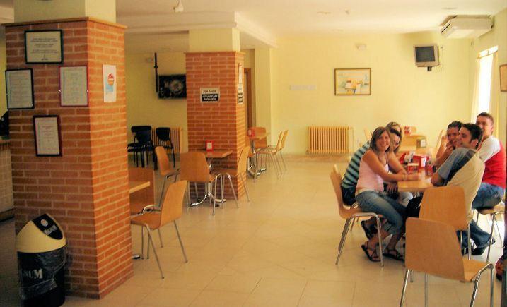 Las residencias universitarias de CLM no han registrado macroeventos este curso