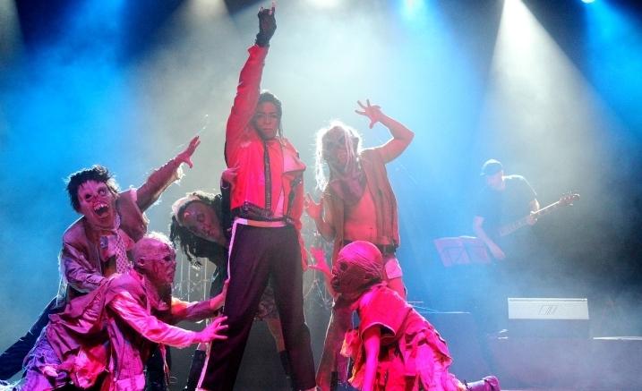 La figura de Michael Jackson llega a Toledo con el espectáculo 'Moonwalker'