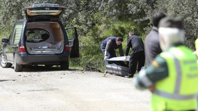 Muere un hombre tras ser atropellado cuando señalizaba su furgoneta por una avería