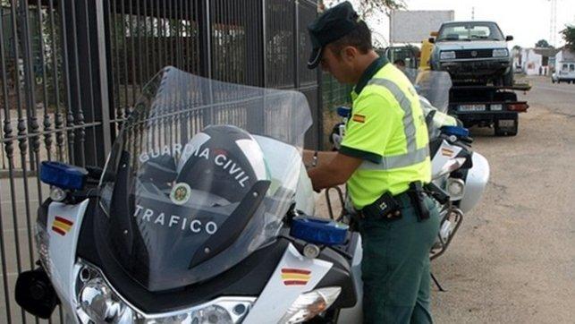 Tr fico pone en marcha en ciudad real servicio de pago - Jefatura provincial de trafico de albacete ...