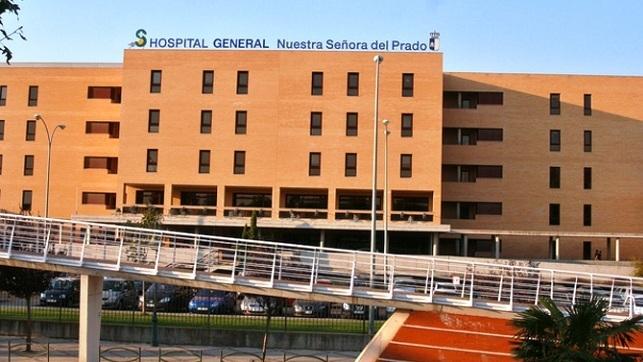 Trasladada al Hospital una niña de 12 años tras ser atropellada en Talavera