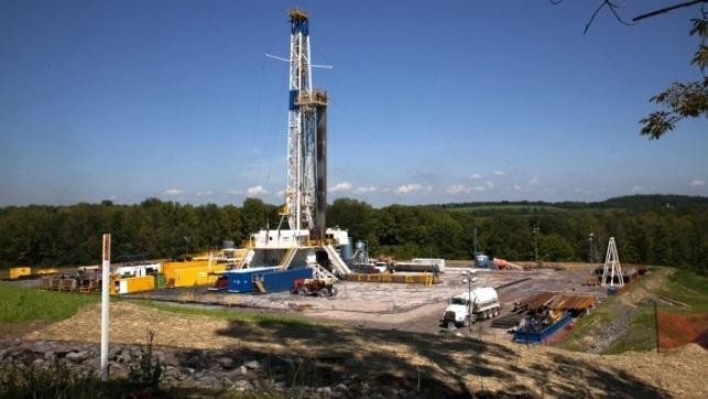 CLM participa en una jornada internacional de lucha contra el fracking