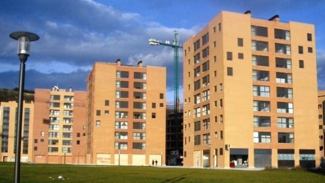 Las casas embargadas caen al 61 de su precio en castilla for Viviendas embargadas