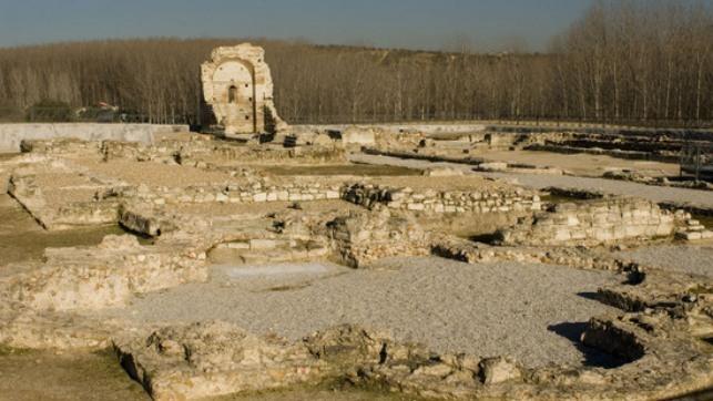 ¡Ven a pasar un día de romanos con nosotros!