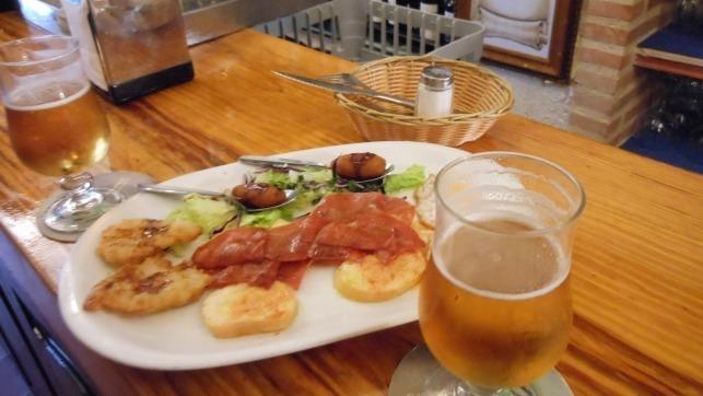 La hostelería de Toledo celebra el Día Mundial de la Tapa con unas jornadas