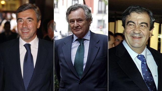 La fiscal a se opone a la imputaci n de acebes cascos y - Lopez del hierro decoracion ...