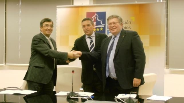 Acuerdo para ayudar a ayuntamientos en planificaci n - Aparejadores albacete ...