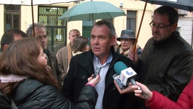 Alcalde explica al juez que la contaminaci n se origin en la casa rural - Casa rural hiendelaencina ...