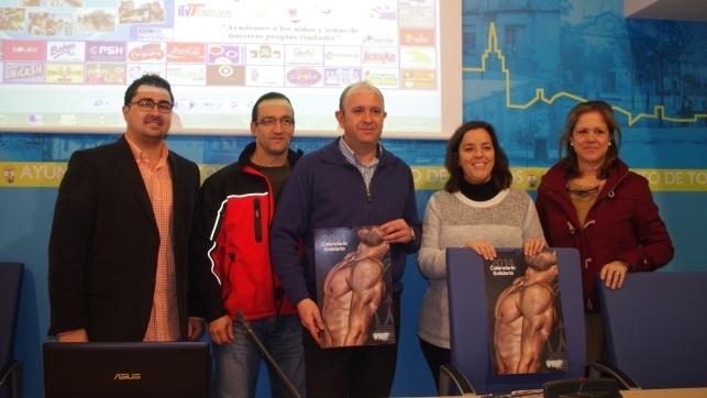 El Club Máster Torrijos celebra su el II Trofeo 100 x 100 Solidario
