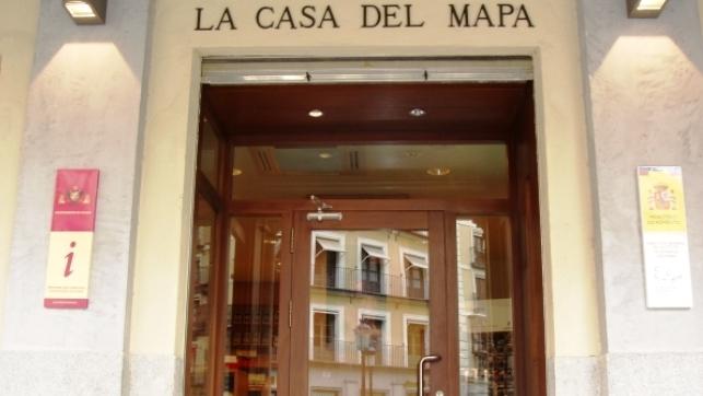 Las oficinas regionales de turismo de toledo ampl an for Oficina de turismo de toledo capital