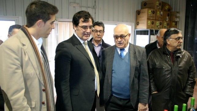 Junta garantiza que oficina comarcal agraria de villaca as for Oficina comarcal agraria