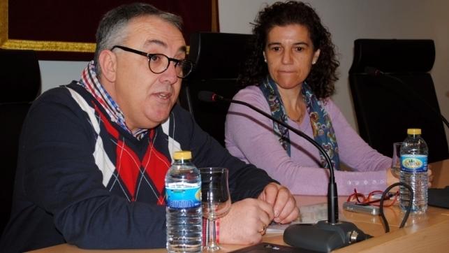 Alumnos de los distintos centros y facultades del Campus de Albacete de la Universidad de Castilla-La Mancha (UCLM) participaron en la I Jornada de Voluntariado en Adiciones