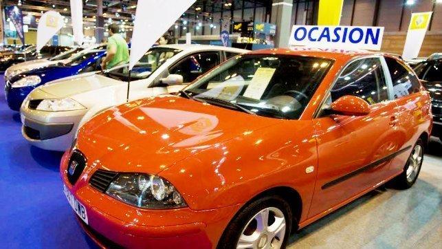 Castilla-La Mancha, la comunidad con menor caída de ventas de vehículos usados