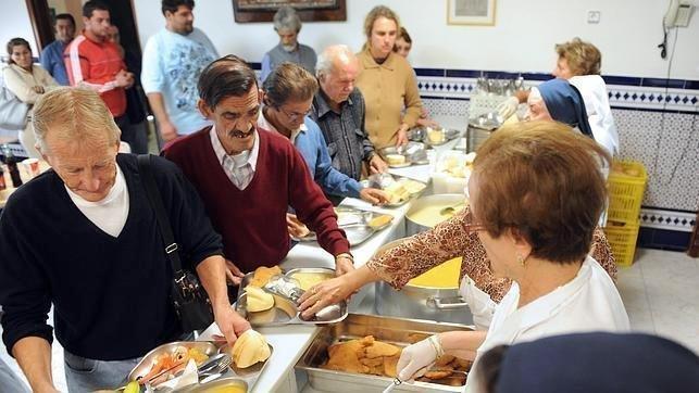 Best Comedores Sociales Caritas Ideas - Casas: Ideas & diseños ...