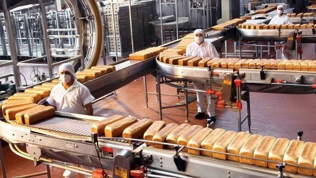 Bimbo prevé construir nuevas fábricas en España, como la ...
