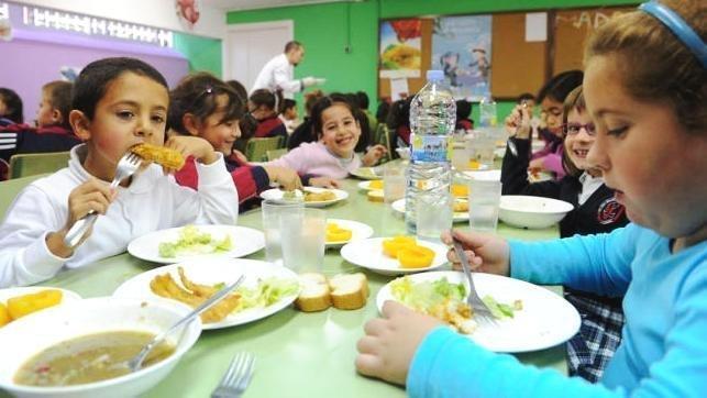Educación destina 11,5 millones para comedores escolares en 110 ...