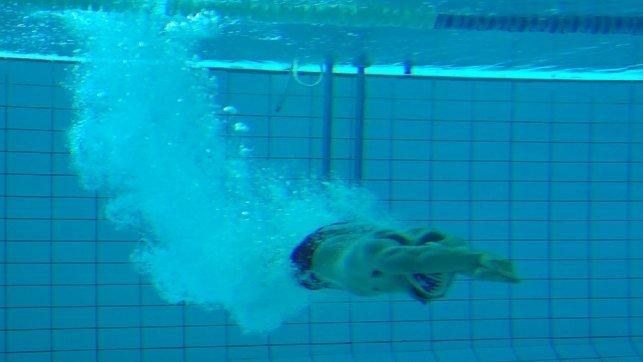 Las piscinas municipales de talavera abren este jueves al for Piscinas talavera