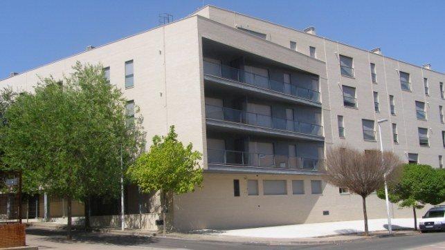 Fomento entrega 30 viviendas en alquiler con opci n a for Viviendas en ciudad real