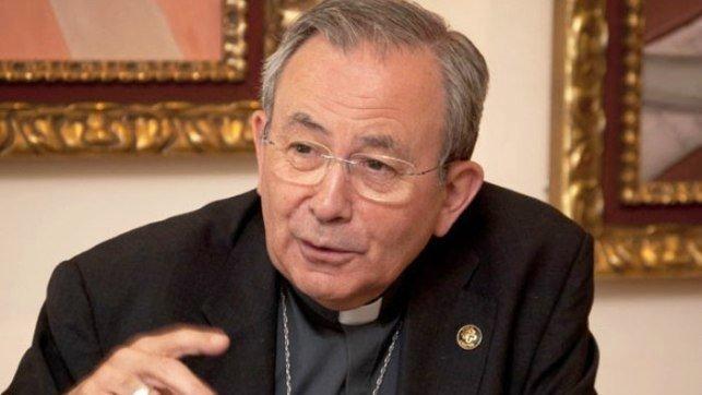 Permanece estable, dentro de la gravedad, el obispo emérito de Ciudad Real