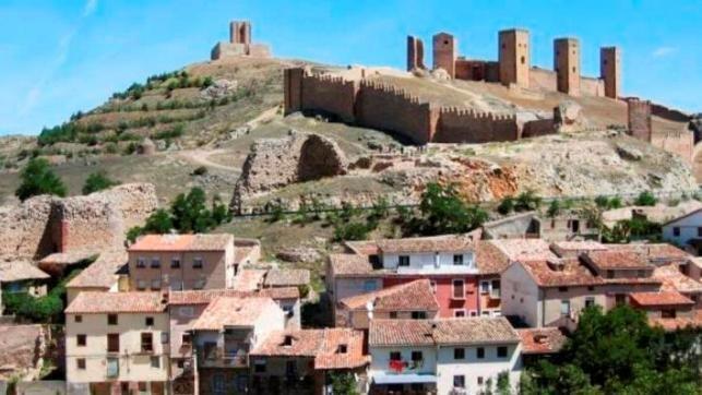 Molina De Aragón Tercer Lugar Más Frío De España Según Eltiempo Es