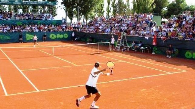 El Club Tenis Albacete sopesa suspender el Torneo Internacional de Feria
