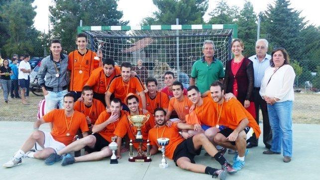 Image Result For Futbol Sala Diputacion De Toledo