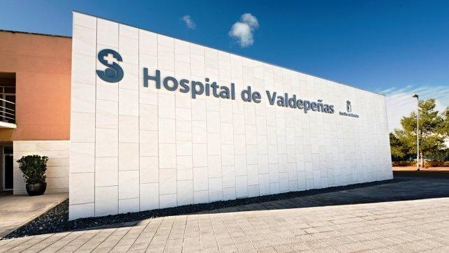 Herido un hombre tras sufrir una caída con su moto en Villanueva de la Fuente