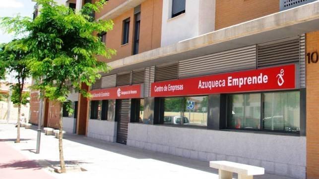 169 Trabajadores del Plan Local de Empleo de Azuqueca de Henares (Guadalajara) Orientación laboral reciben