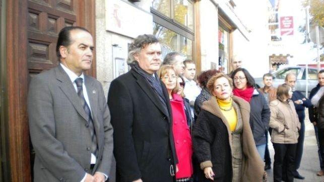 Clm celebra el d a mundial en recuerdo de las v ctimas de - Jefatura provincial de trafico de albacete ...