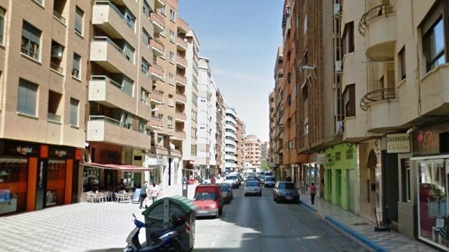 Banos Jurado.El Asesino Del Crimen De La Calle Banos En Albacete