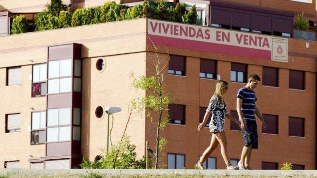La compraventa de viviendas en Castilla-La Mancha cae un 24,3 % en el mes de junio