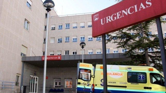 Herido un joven de 27 años tras ser brutalmente apuñalado en una calle de Cuenca