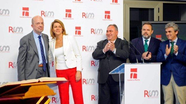 Condenan a Nacho Villa y otros exdirectivos de RTVCM por gastar 70.000 euros