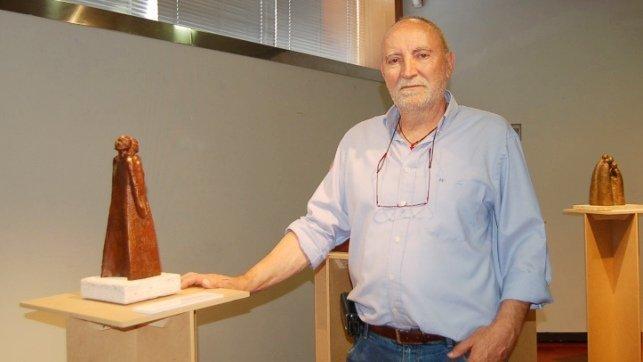 A sentimiento muestra 20 obras del escultor castro en el - Aparejadores albacete ...