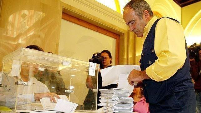 Votar por correo sin riesgo sanitario, el último embrollo resuelto de la JEC