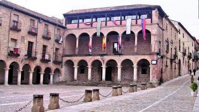 El Ayuntamiento de Sigüenza establece medidas de contención de la COVID-19