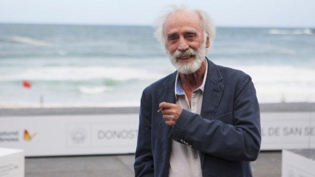 Muere a los 71 años de edad en su casa de Cádiz el cantautor español Javier Krahe