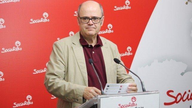 Psoe pide explicaciones en el congreso por suprimir el - Jefatura provincial de trafico de albacete ...