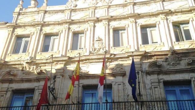 Las banderas ondearán a media asta en Cuenca por los fallecidos por el coronavirus