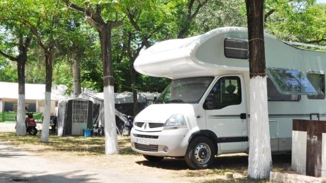 Los empresarios de camping se oponen a la creación de áreas de autocaravanas