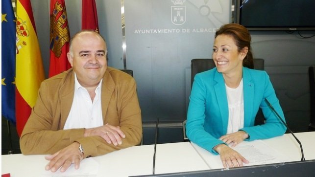 Los turistas aumentaron significativamente en albacete en for Oficina de turismo albacete