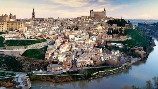 Toledo Es La Octava Ciudad Española Más Cara Para Vivir Y Albacete