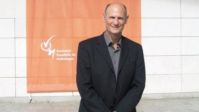 El investigador español y referente mundial en medicina regenerativa, el doctor Juan Carlos Izpisúa, natural de Hellín (Albacete)