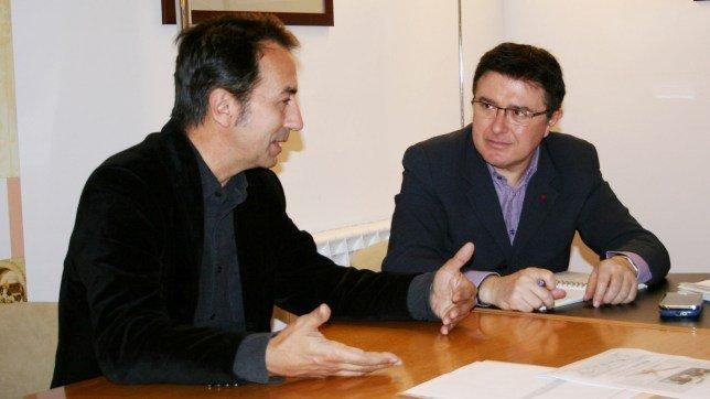 Ayuntamiento toledo buscar la colaboraci n de la escuela for Decano dela facultad de arquitectura