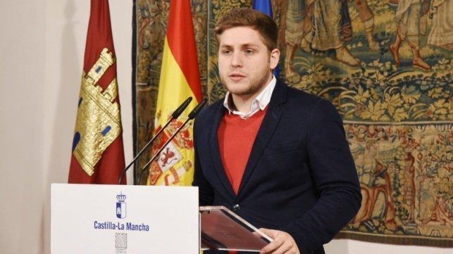 El gobierno de clm destina euros a sufragar el for Oficina virtual castilla la mancha
