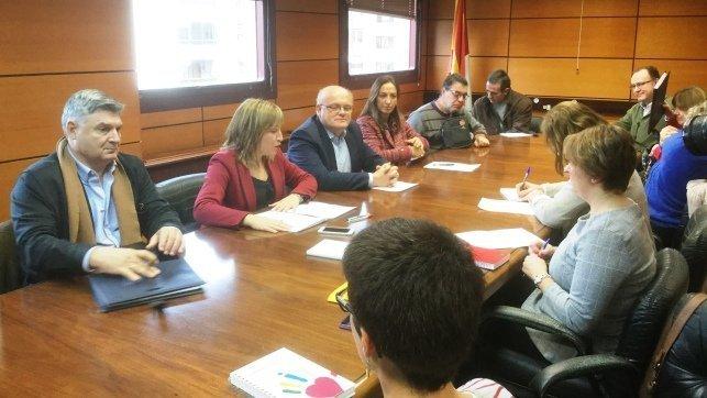 La oficina antidesahucios de albacete ha atendido a 112 for Oficina de turismo albacete