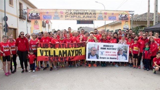 Circuito Carreras Populares Cuenca : El xiv circuito provincial de carreras populares cuenca
