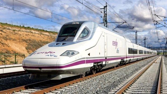 Amigos del Ferrocarril critica la falta de partidas para el AVE en el tramo de CLM