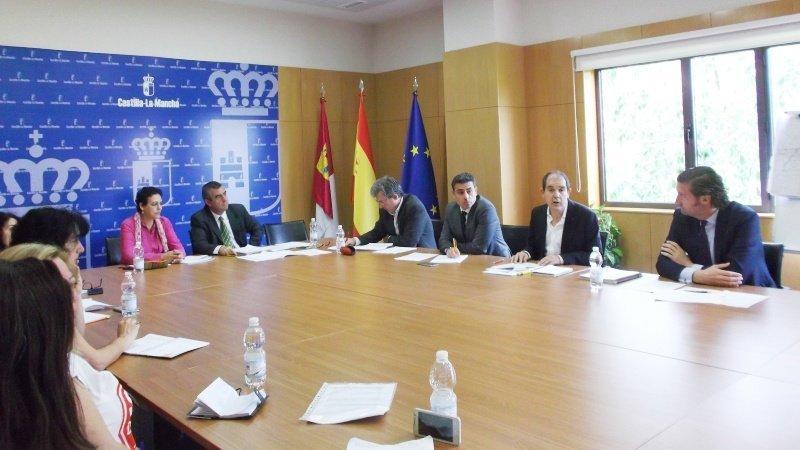 La oficina antidesahucio de guadalajara cierra 10 acuerdos con los bancos en 3 meses - Oficina de turismo guadalajara ...