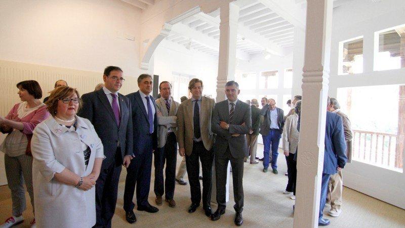El Museo de Arte Abstracto Español celebra 50 años con la ...